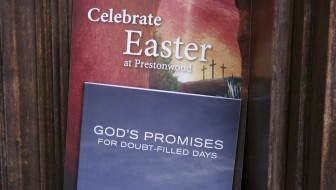 Easter Outreach Strategy