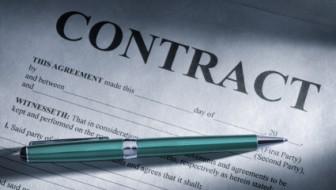 Navigate Contractual Waters