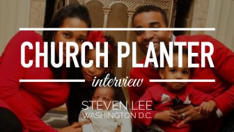 Church Planter-LEE