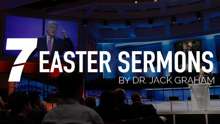 Seven Easter Sermons