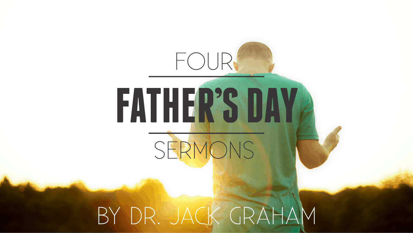 Four Fathers Day Sermons