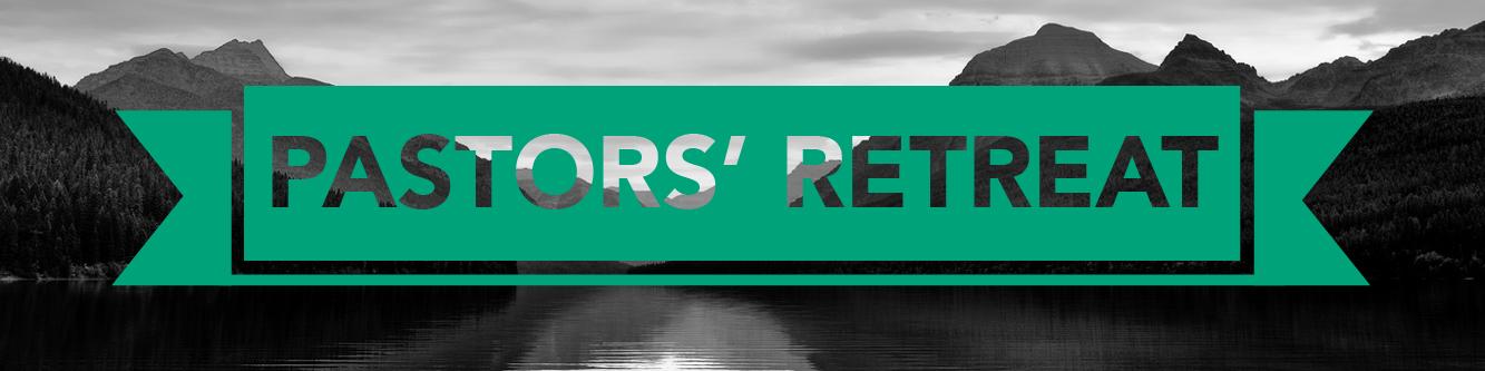Pastors' Retreat-heading1