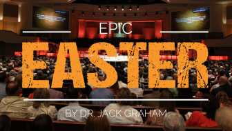 Epic Easter