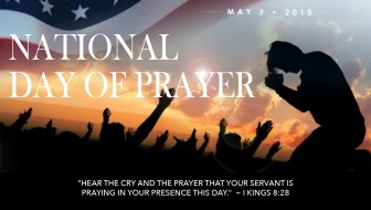 2015 National Day of Prayer