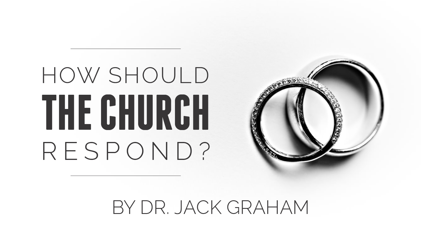 How Should the Church Respond?150ppi