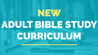 New Adult Bible Study Curriculum