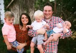 Mark Cox - family2