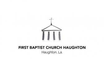 First Baptist Church Haughton