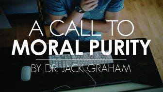 A Call to Moral Purity