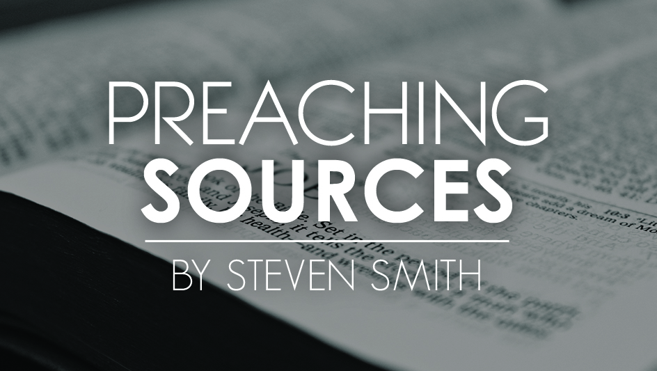 Preaching Sources