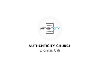 Authenticity Church, CA