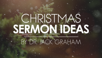 Christmas Sermon Ideas
