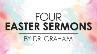 Four Easter Sermons
