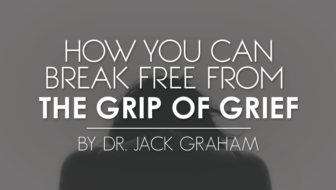 How You Can Break Free From The Grip Of Grief